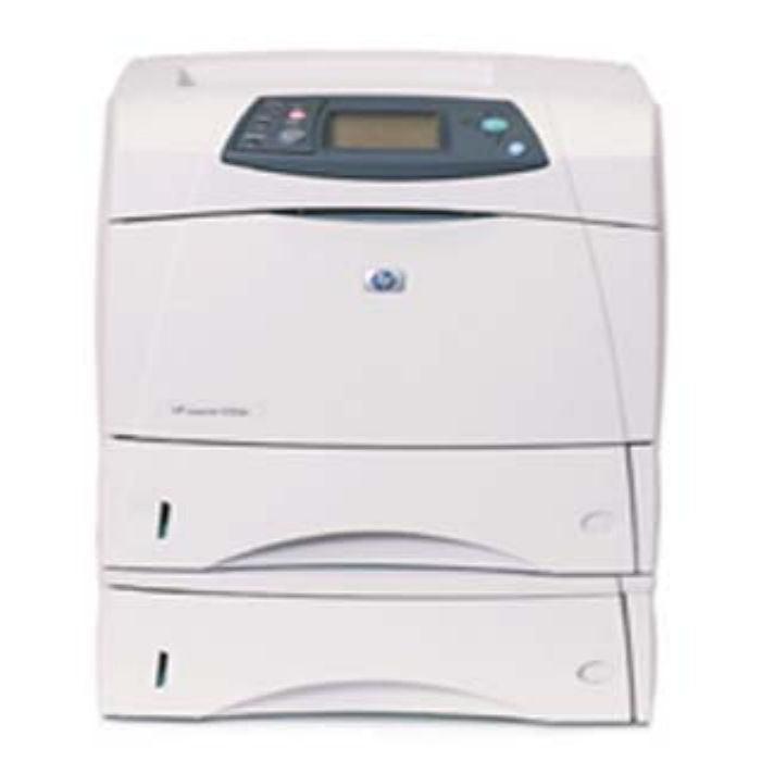 HP Refurbish LaserJet 4250TN Laser Printer (Q5402A) - Seller Refurb