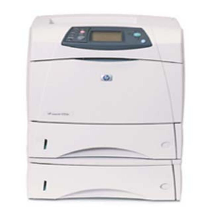 AIM Refurbish - LaserJet 4250TN Laser Printer (AIMQ5402A)