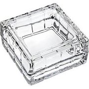 Godinger 44436 Square Candy Box