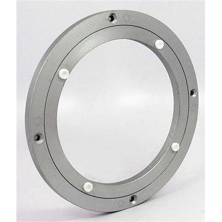 B4 Bearing - 120mm Lazy Susan Aluminum Bearing Turntable Bearings