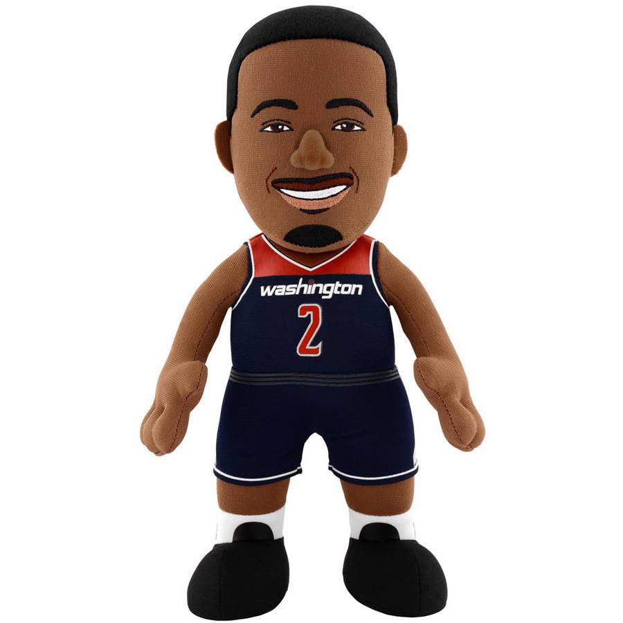 Generic NBA Washington Warriors John Wall 10 Plush Figure