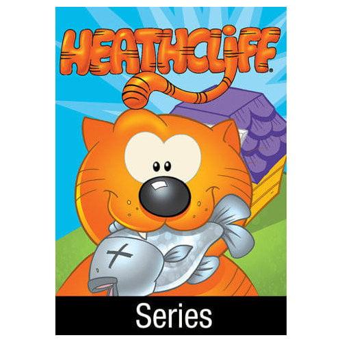 Heathcliff & the Catillac Cats [TV Series] (1984)