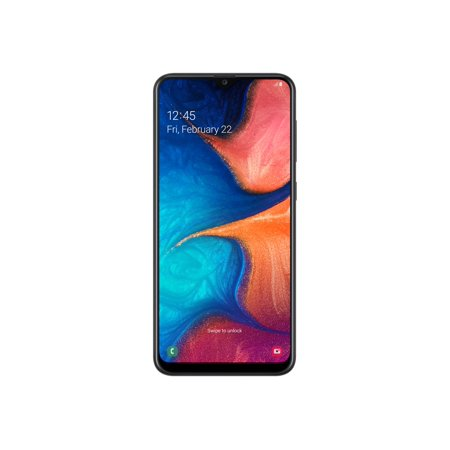 Samsung Handset Samsung A20 (Sprint)