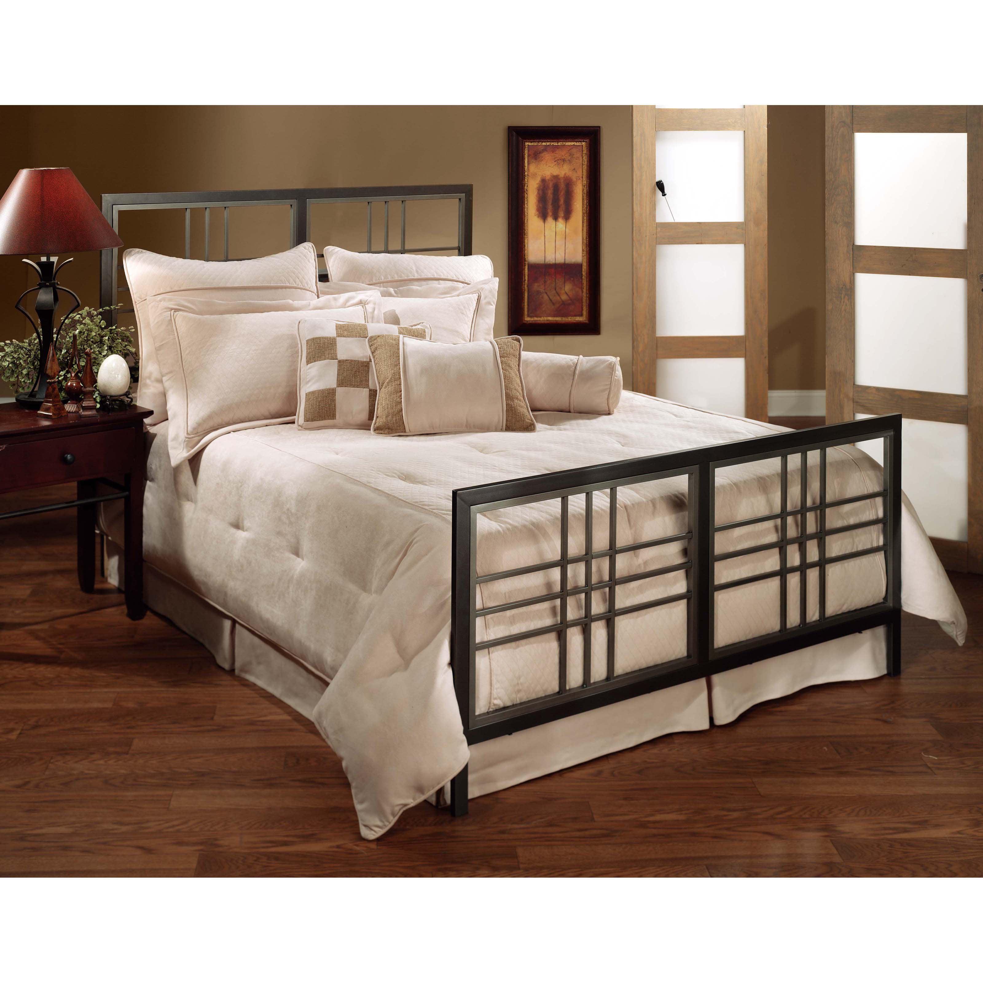 Tiburon Bed