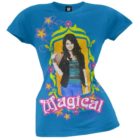 Wizards Of Waverly Place - Magical Girls Youth