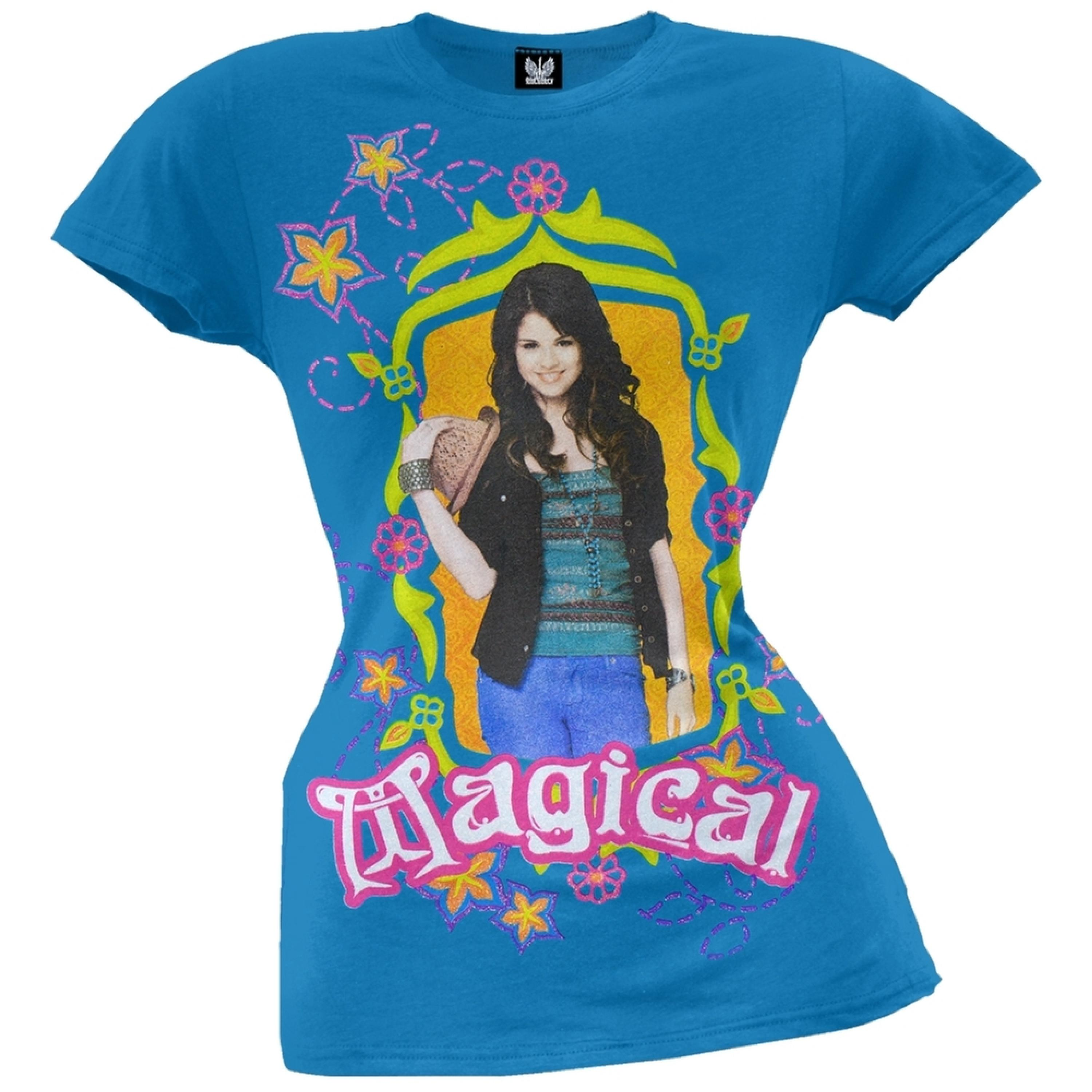 Wizards Of Waverly Place - Magical Girls Youth T-Shirt