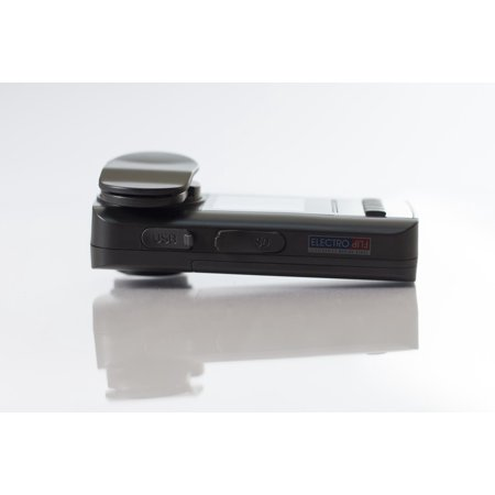 Plug & Play Mini Parking Enforcement 720p Video Camera Rechargeable - image 5 of 7