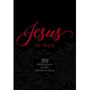 Jesus in Red - eBook