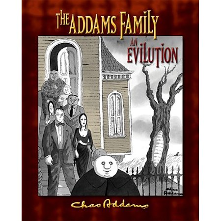 The Addams Family : An Evilution](Kid From Addams Family)