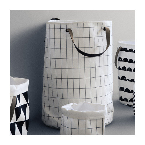 Scantrends Ferm Living Grid Basket
