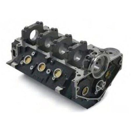 GM Performance Parts GMP19170538 4 25 in  Bore 9 80 in  Dia  Engine Block  for Big Block Chevy 454