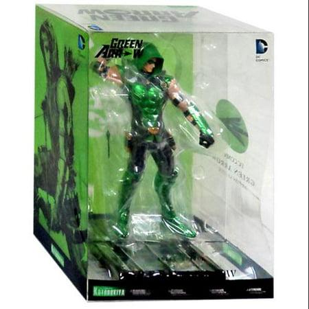Kotobukiya Green Arrow New 52 DC Comics ArtFx+
