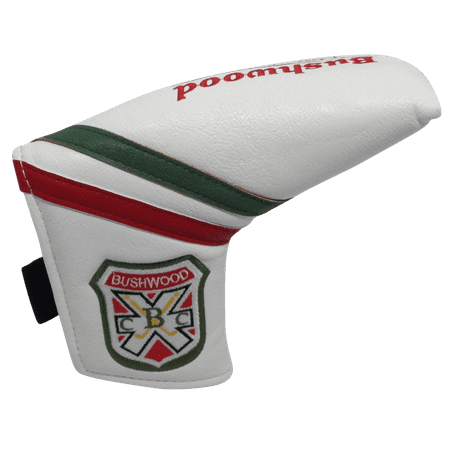 Caddyshack  - Bushwood Country Club Embroidered Putter Cover -