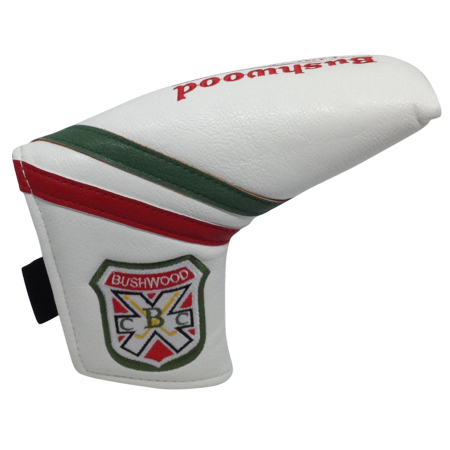 Caddyshack  - Bushwood Country Club Embroidered Putter Cover - (College Putter Cover)