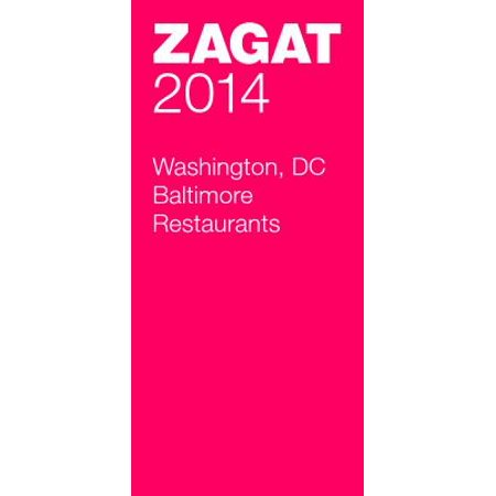 Zagat 2014 Chicago Restaurants