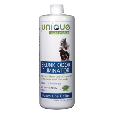 Unique Skunk Order Eliminator 32 Oz