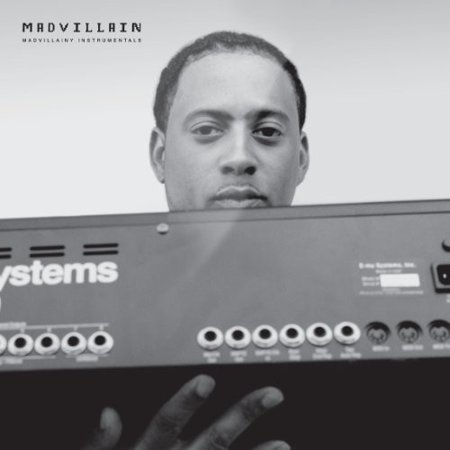 Instrumentals (Vinyl)