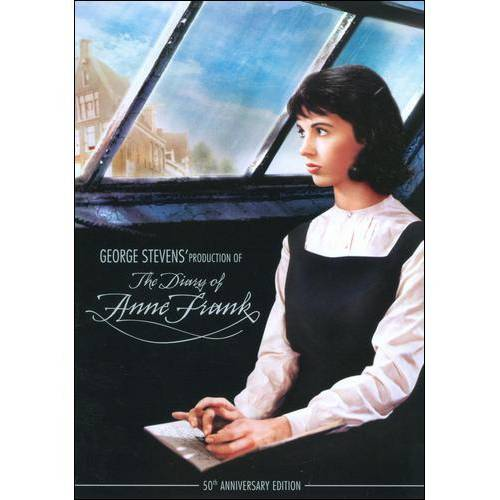The Diary Of Anne Frank (Widescreen)