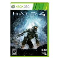 Halo 4- Xbox 360 (Refurbished)