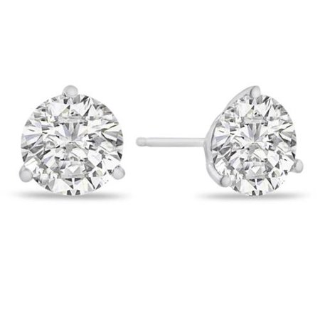 dc836711b SuperJeweler - SuperJeweler 14K White Gold Natural Diamond Martini ...