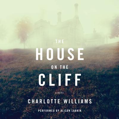 The House on the Cliff - Audiobook