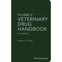 Plumb's Veterinary Drug Handbook : Pocket