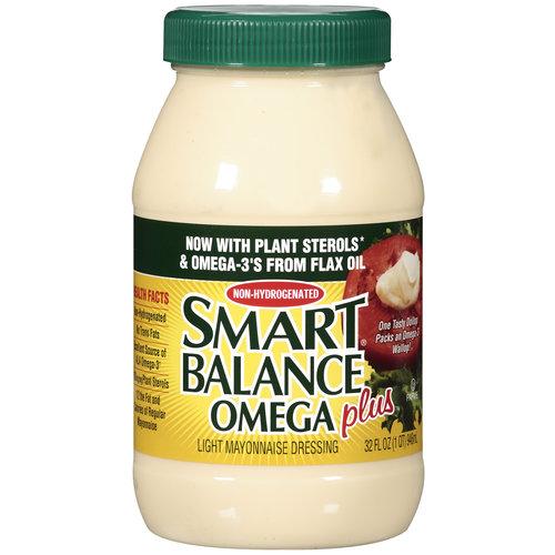 Smart Balance Omega Plus Mayonnaise, 32 o