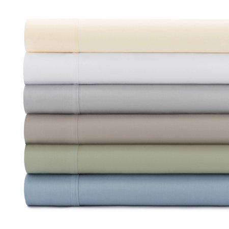Baltic Linen 100 Percent Cotton 300 Thread Count 2 Piece
