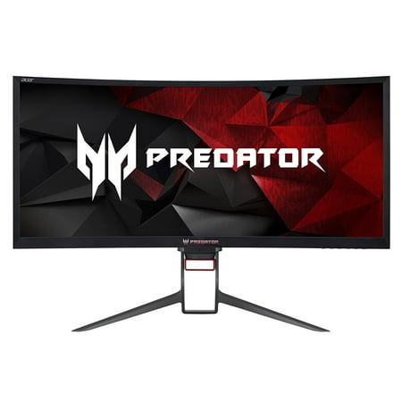 Acer Predator Z35 35u0022 3440x1440 LED Monitor