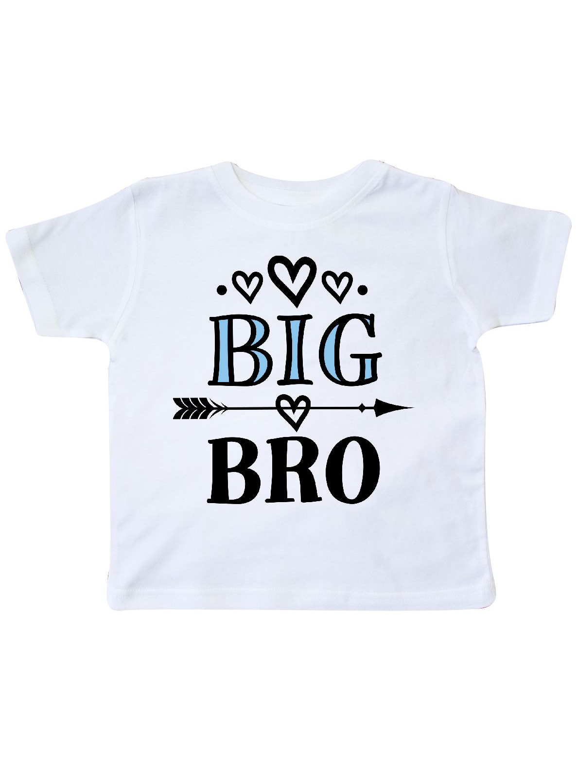 inktastic Big Brother Gifts Baby T-Shirt
