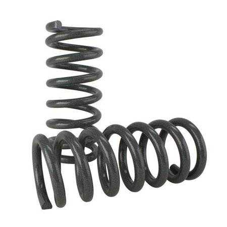Western Chassis 825510 1982-2004 S-10 Front Coil Springs, 2 Inch S10 Coil Springs