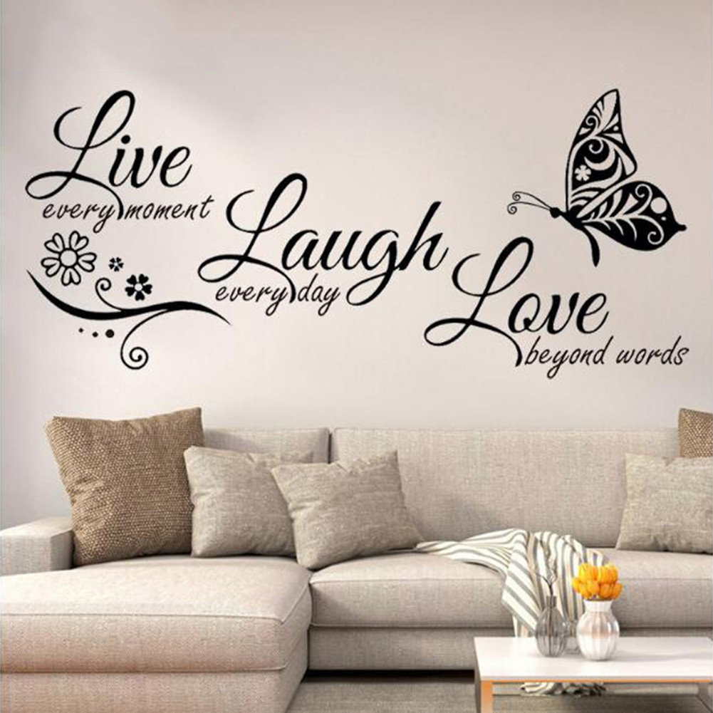 Details about  /Princess 3d Girls Wall stickers Decorations  DIY Art Deco Words
