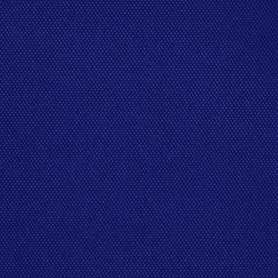Canvas Fabric Waterproof Outdoor 600 Denier Outdoor / indoor PU Backing W/R, UV, 2times GOOD PU Color: ROYAL BLUE