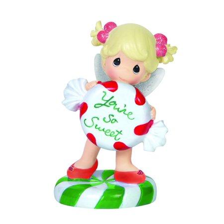 Precious Moments 151402 You're So Sweet - Sugar Plum Fairy Figurine