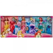 Disney Princess Dreams Come True Doll & Fashions Gift Set