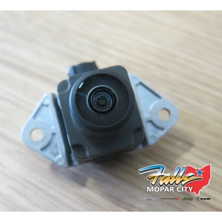 2014-2015 Jeep Grand Cherokee Replacement Backup Back Up Camera Mopar