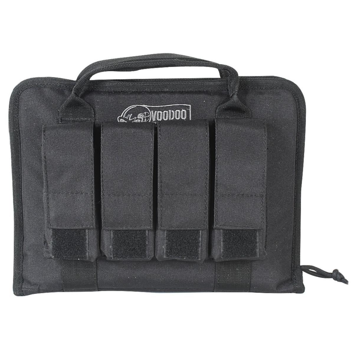 Voodoo Pistol Case With Mag Pouch (Weapon Cases Category)