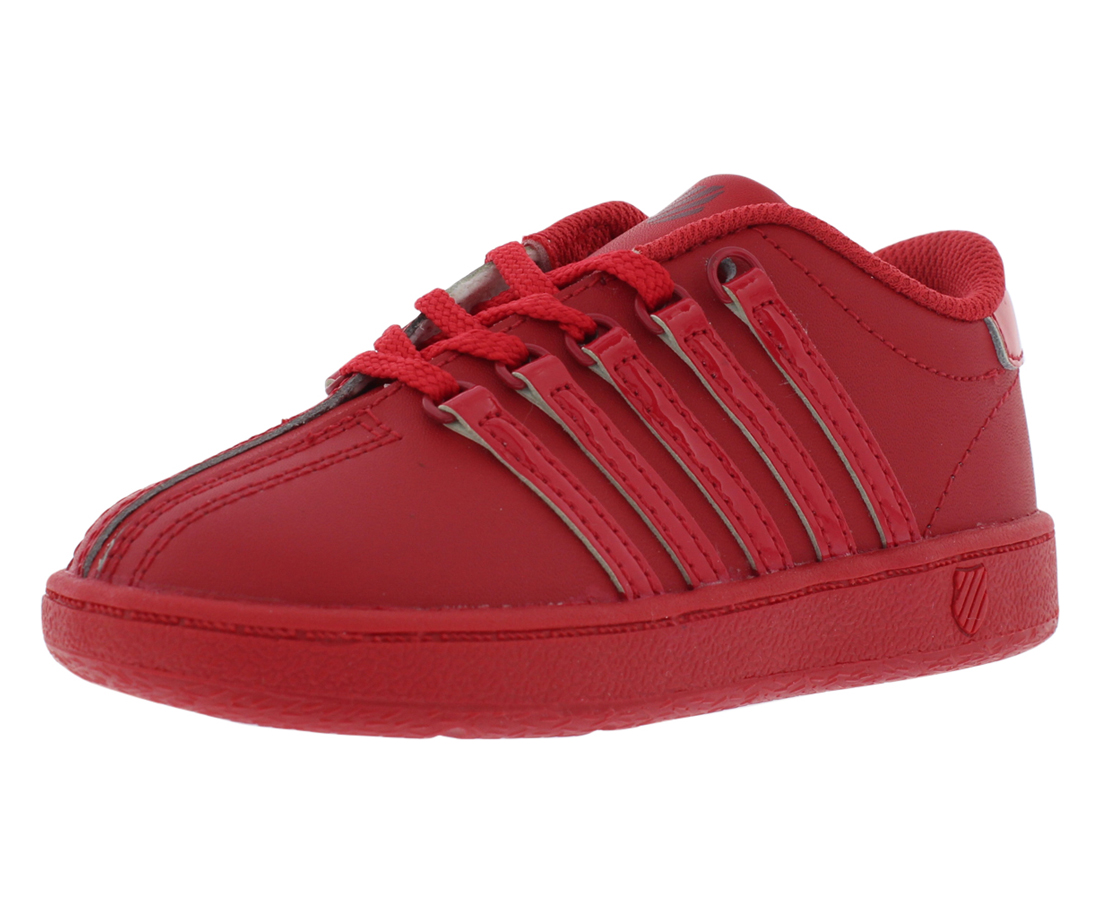 K-Swiss Classic Vn Infant's Shoes Size by
