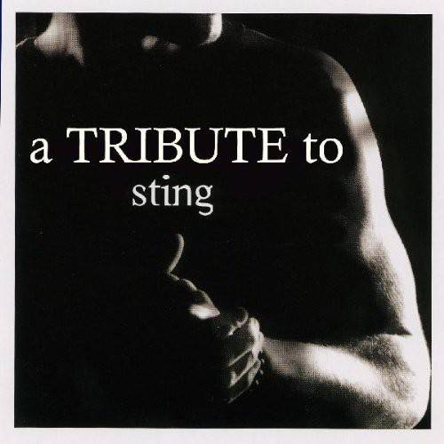 TRIBUTE TO STING / VARIOUS