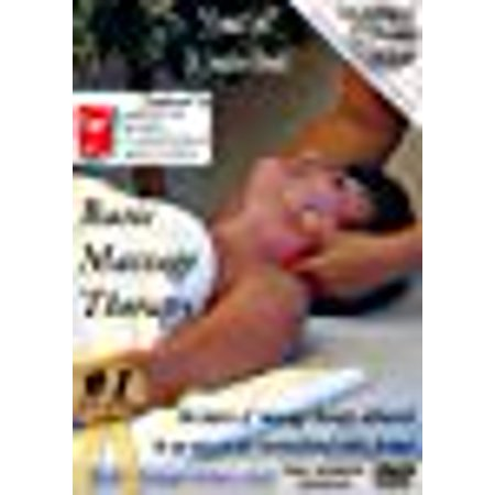 The Ultimate Massage Encyclopedic Video Reference: Basic, Professional, Infant & Baby, Pregnancy, Sensual for Men & (Infant Massage Video)