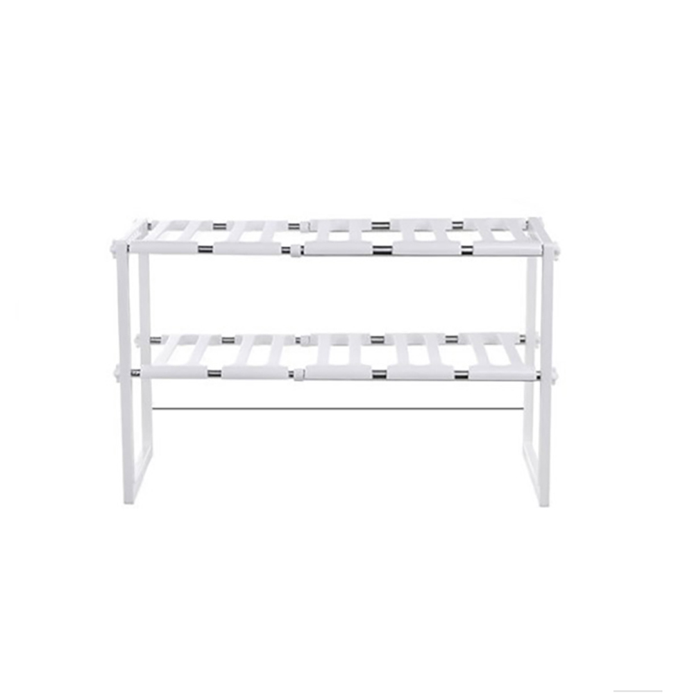 Details about  /Room Slippers Shelf Shoes Rack 1pcs Stainless Steel Slippers Shelf Storage YS
