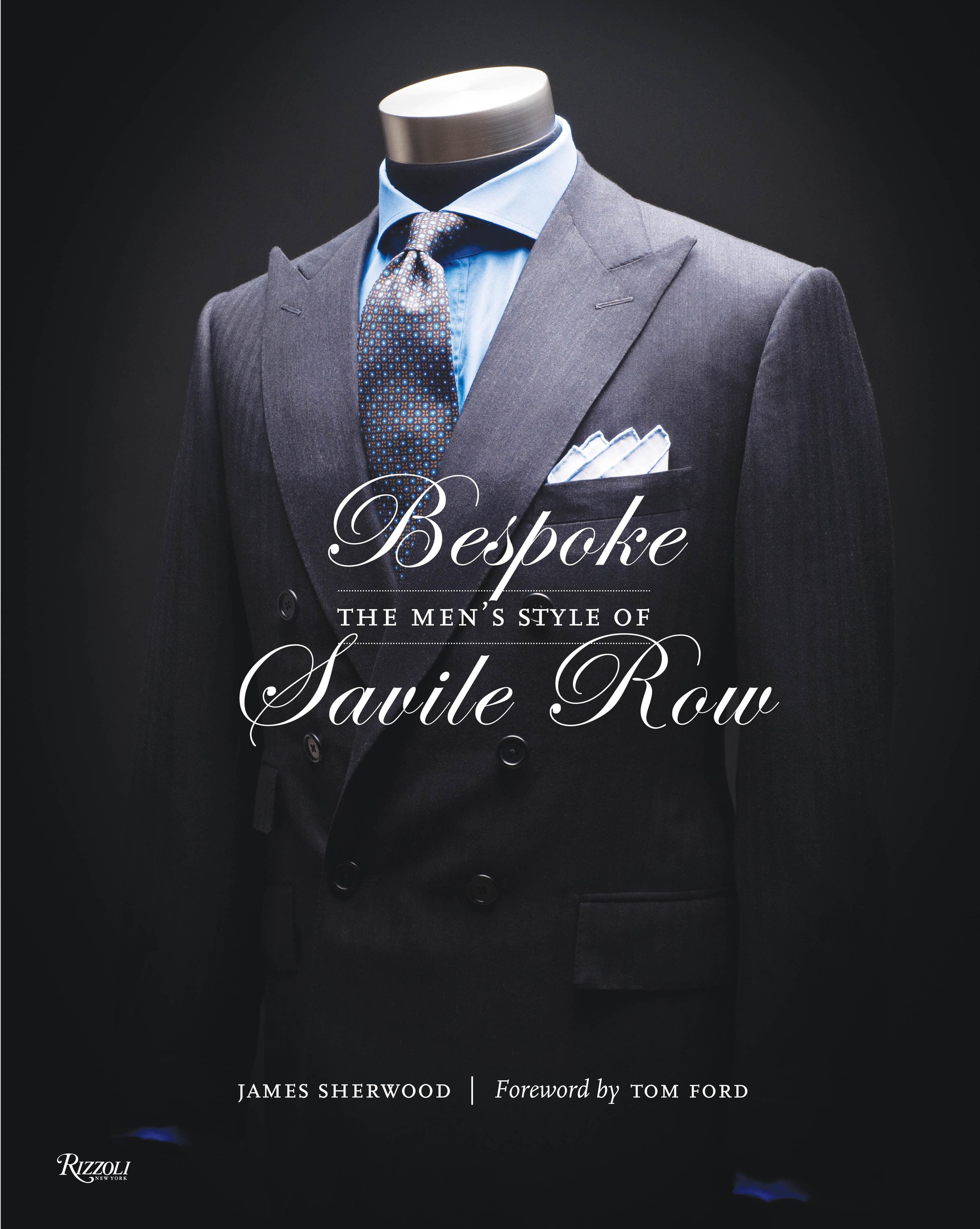 Bespoke : The Men\'s Style of Savile Row - Walmart.com