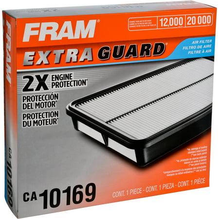Fram Extra Guard Air Filter  Ca10169