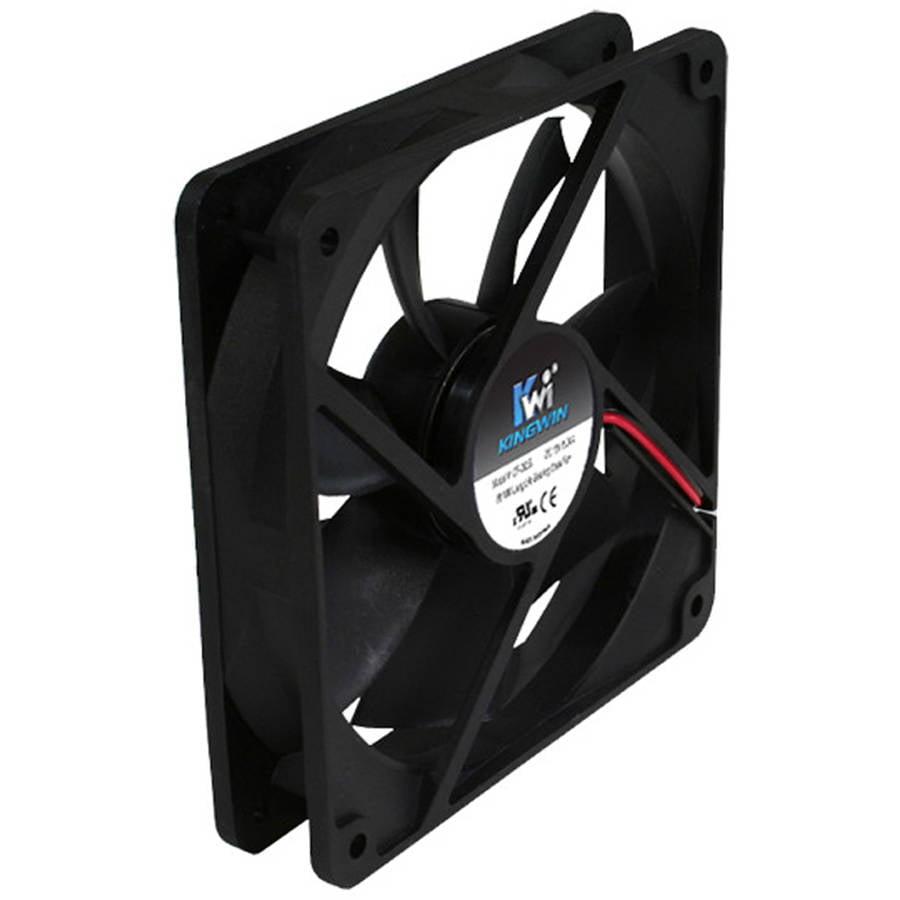 120 x 120mm Long-Life Bearing Case Fan