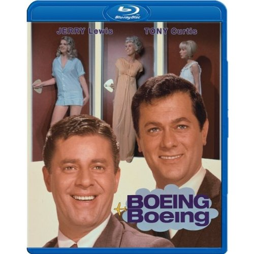 Boeing Boeing (Blu-ray) (Widescreen)