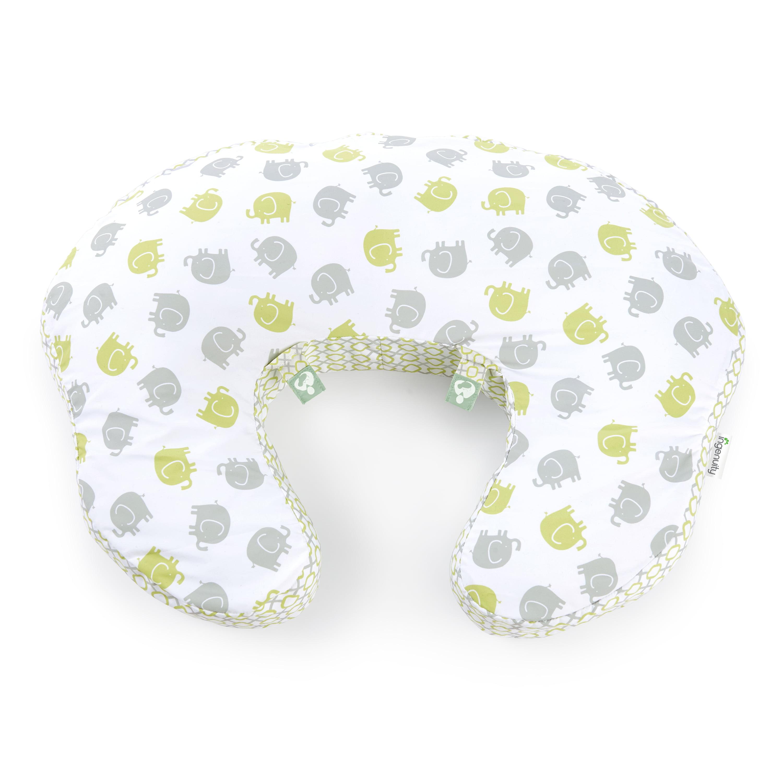 Plenti+ Nursing Pillow Let's Flip Again by Ingenuity