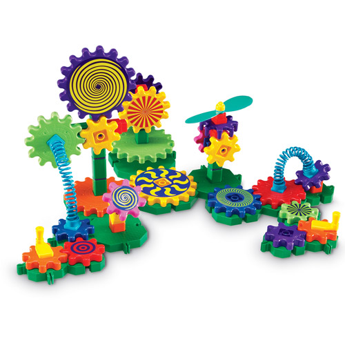 Learning Resources Gears! Gears! Gears! Gizmos