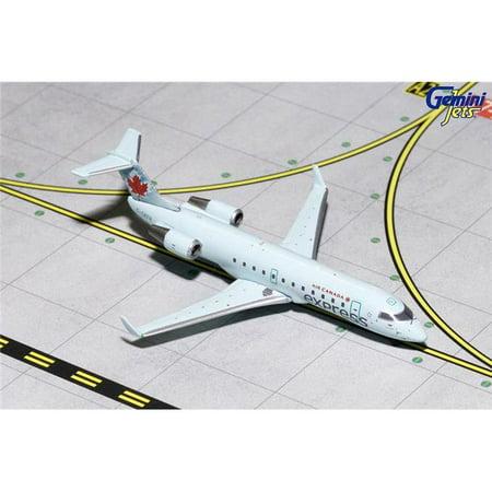 Gemini Air Canada CRJ200 1/400 Reg#c-Gkfr