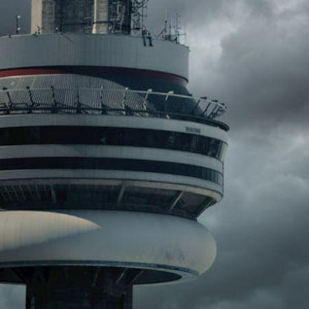 Drake - Views - Vinyl