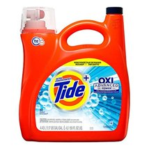 Tide with Oxi